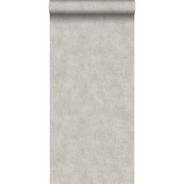 papel pintado hormigón gris de ESTA home