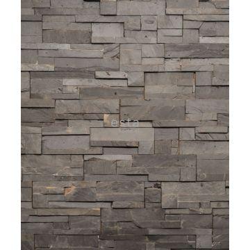 fotomural composición de madera de testa gris de ESTA home