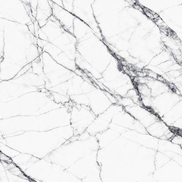 fotomural marmol blanco y gris de ESTA home