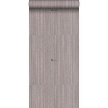 papel pintado textura gris de Origin